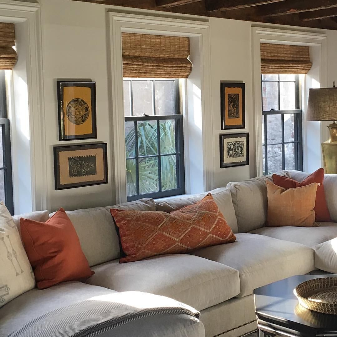 Decorate A Room Adding Finishing Touches: Cozy Corner In The Carriage House.... Just Adding Some