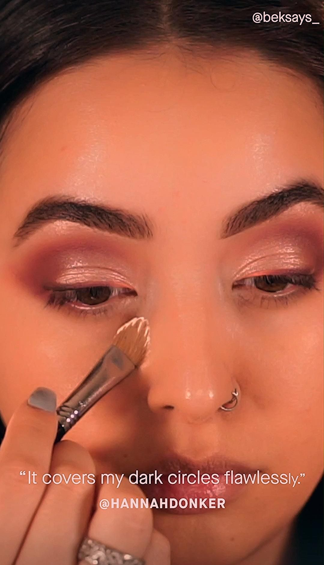 Photo of Take The Concealer Quiz To Find Your Match