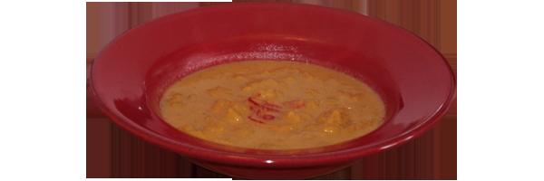 pumpkin curry-- from stupidonions.com lol