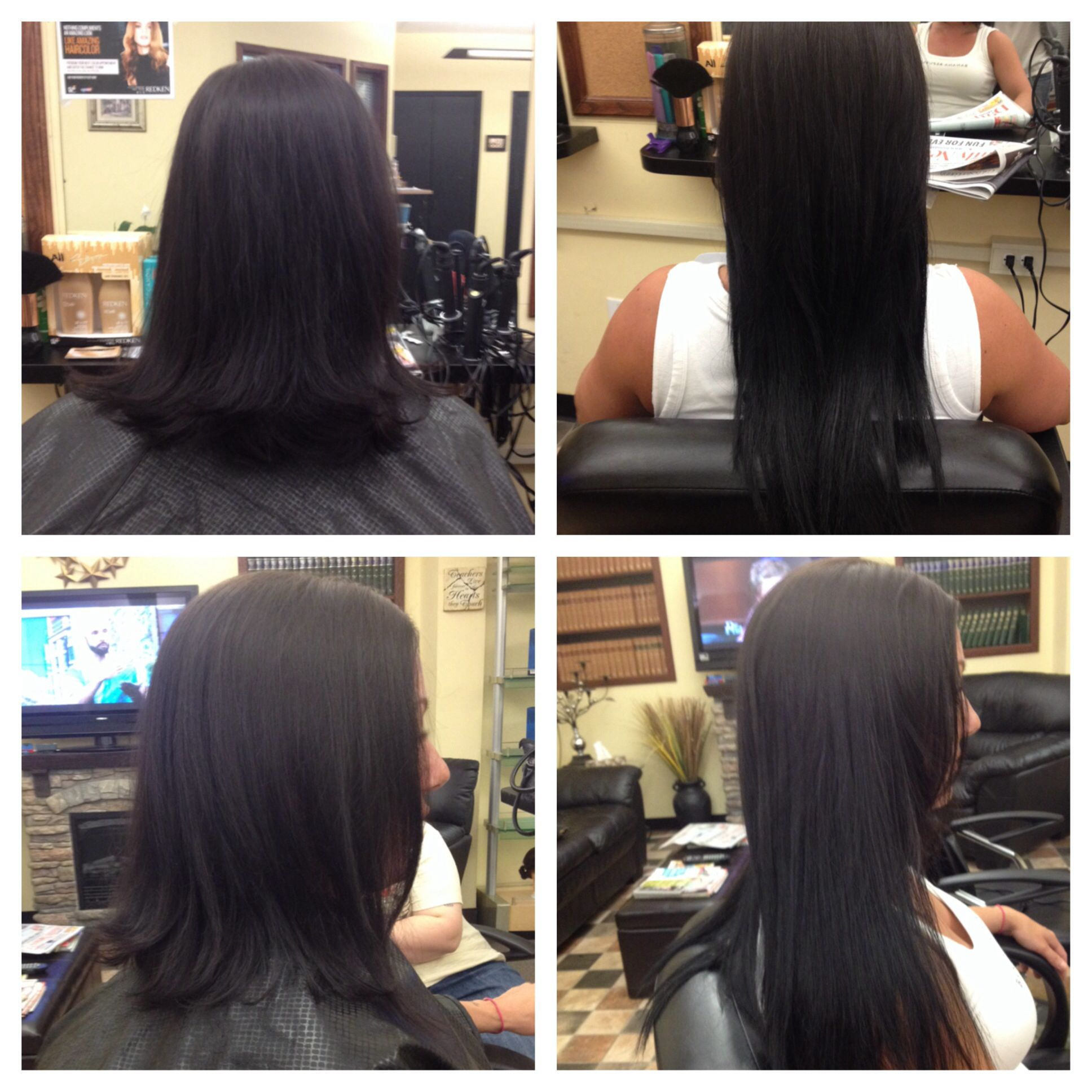 Short2long tape in extensions hair pinterest extensions short2long tape in extensions pmusecretfo Choice Image