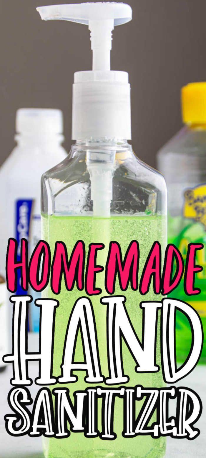 Germ Thieves Hand Sanitizer Hand Sanitizer Organic Aloe Vera