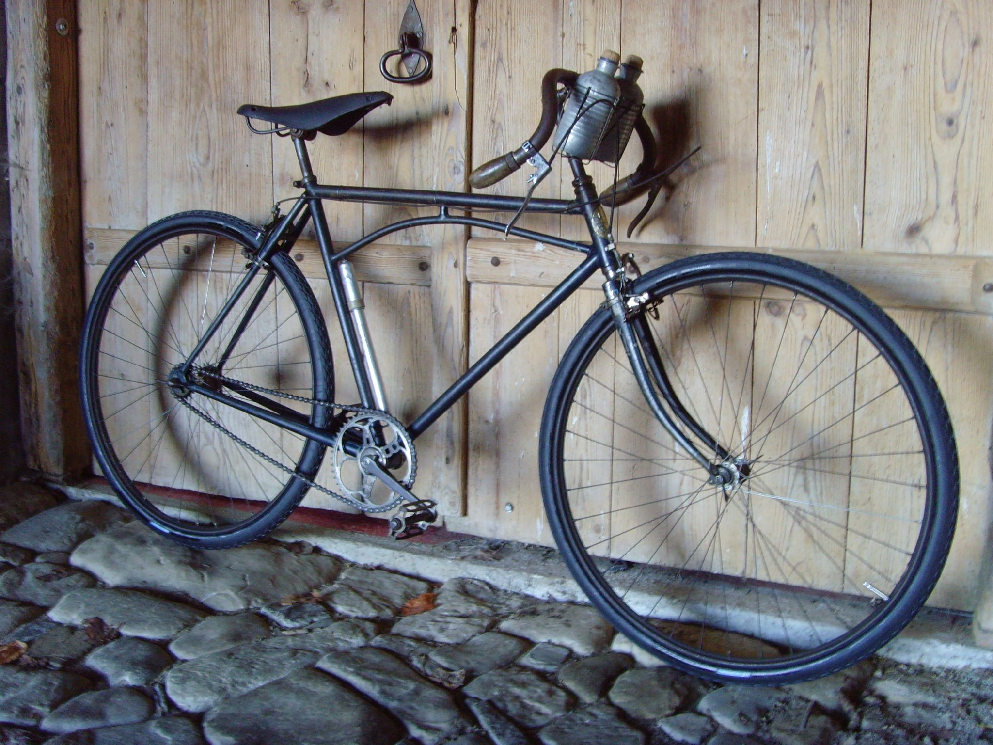 1911 Labor Special Course Vintage Racing bicycle Vintage
