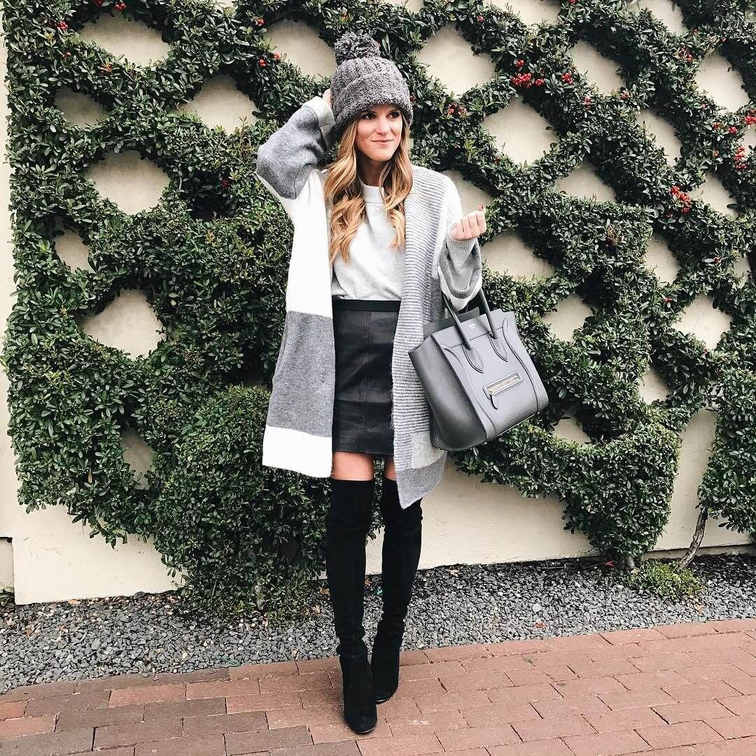 25 Winter Outfit Ideas + 5 Pieces I can't Stop Wearing