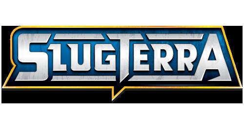 Slugterra Games Arizona Logo Logos School Logos