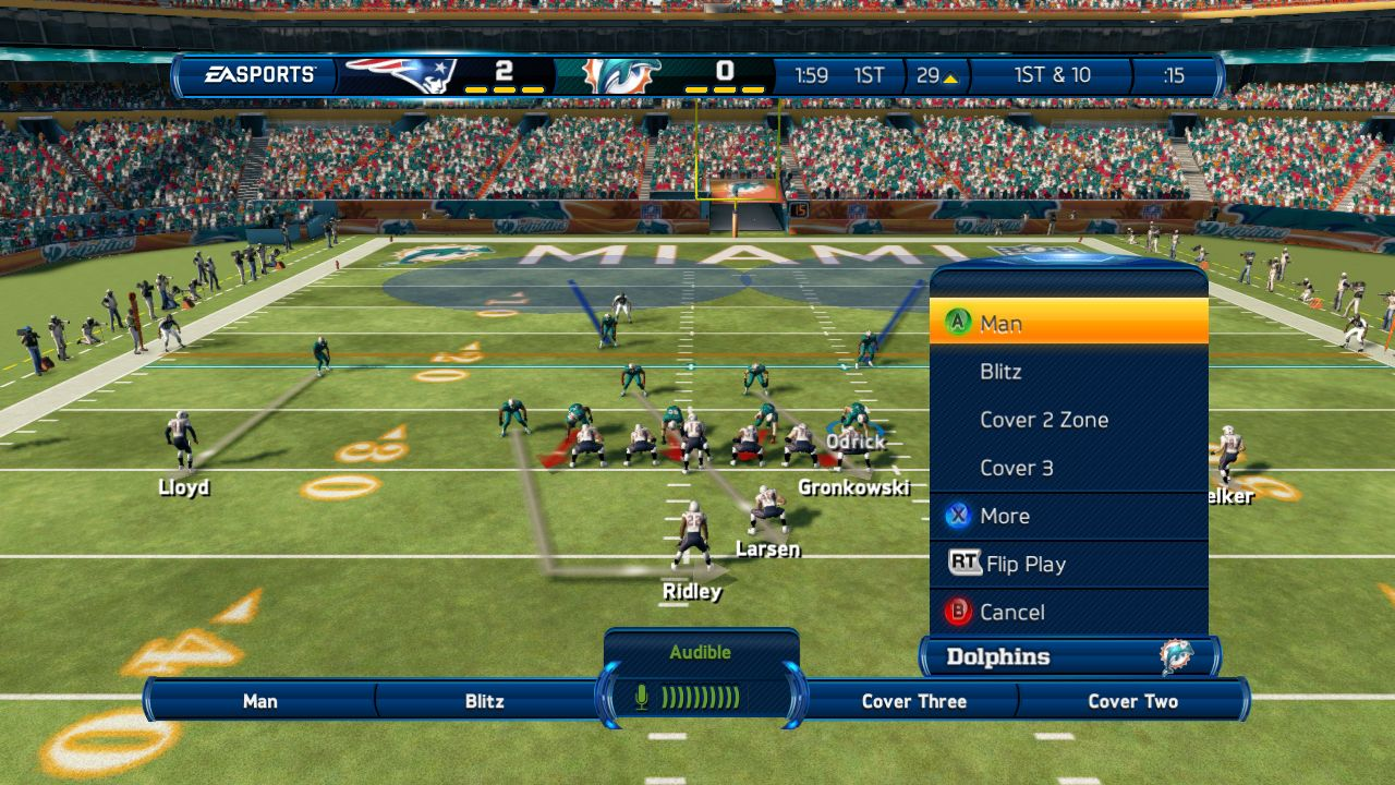 defense3audible.jpeg (1280×720) Soccer field, Soccer, Cover