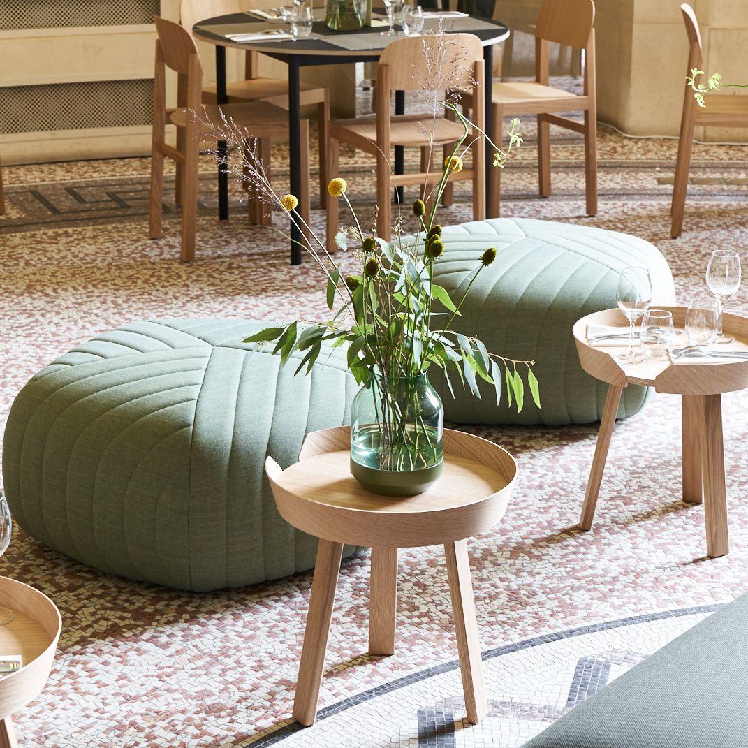 The Around Coffee Table Reimagines The Classic Mid Century Scandinavian Style With M Scandinavian Furniture Design Living Room Inspiration Scandinavian Living [ 1071 x 1071 Pixel ]