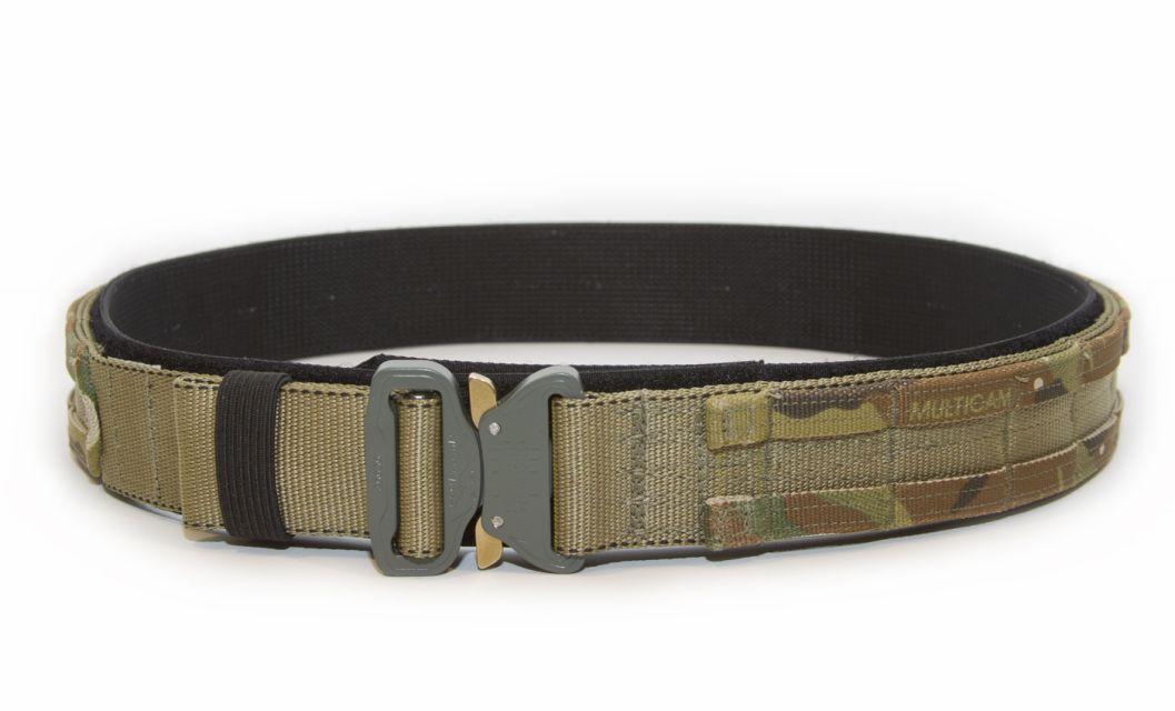 Senshi Belt by ronintactics.com Doublelayer belt with ...
