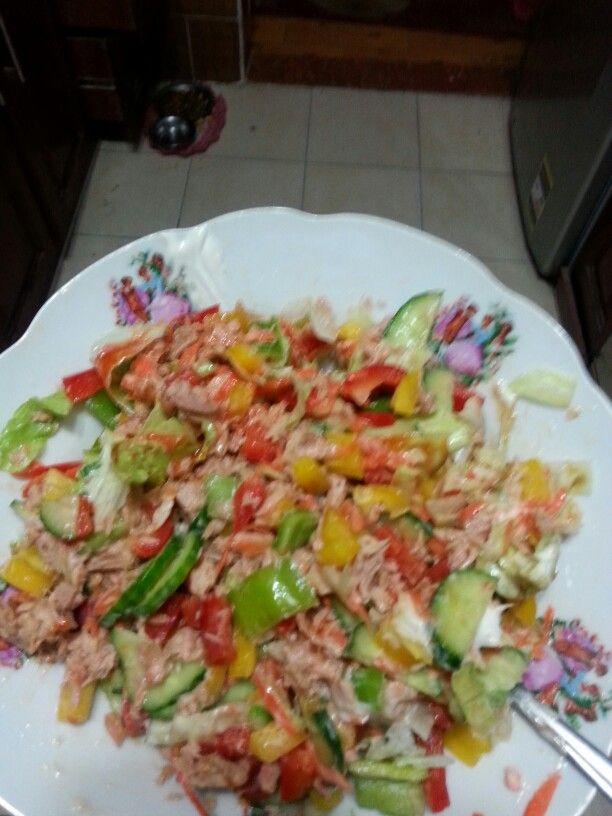 recipe: bbq sauce tuna [28]