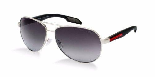 7f1e74848ca22 Prada PS 53PS 1BC5W1 62mm Sunglasses