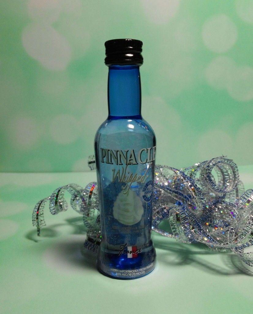 Pinnacle Whipped Vodka – Gluten Free
