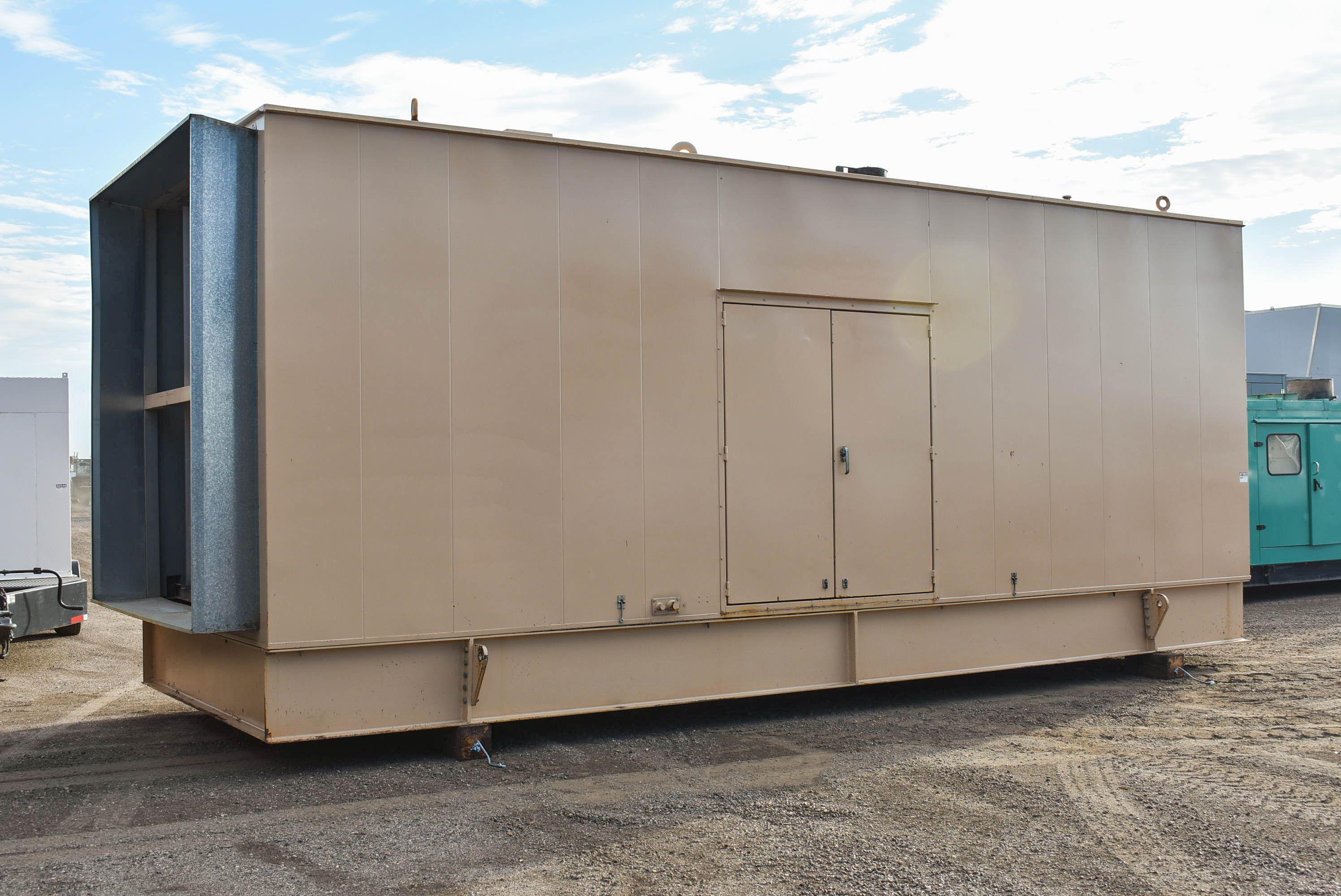 Just Arrived and For Sale! Caterpillar 1000 kW Diesel Generator Set  Unit-87592 Model #SR-4B 480 Volt, 150… | Natural gas generator, Diesel  generators, Gas generator