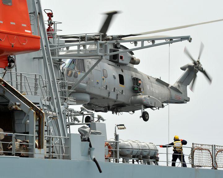 AgustaWestland Merlin HM.1