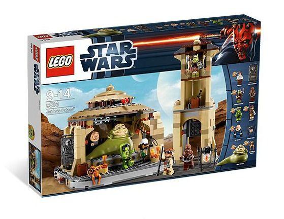LEGO TO PULL 'ANTI-ISLAMIC' STAR WARS TOY SET FOLLOWING MUSLIM FUROR ...