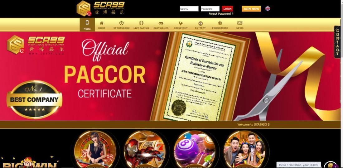 Singapore Trusted Online Casino Real Money Casino Games