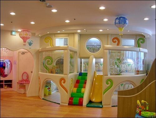 Daycare Nursery Layout Bing Images