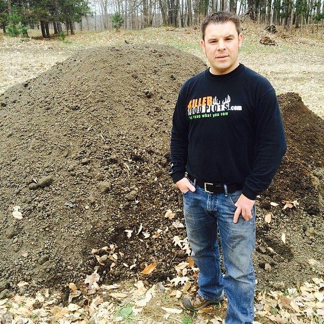 """@killerfoodplots - Groganix """"hydration"""" A Customizable soil... - EnjoyGram"""
