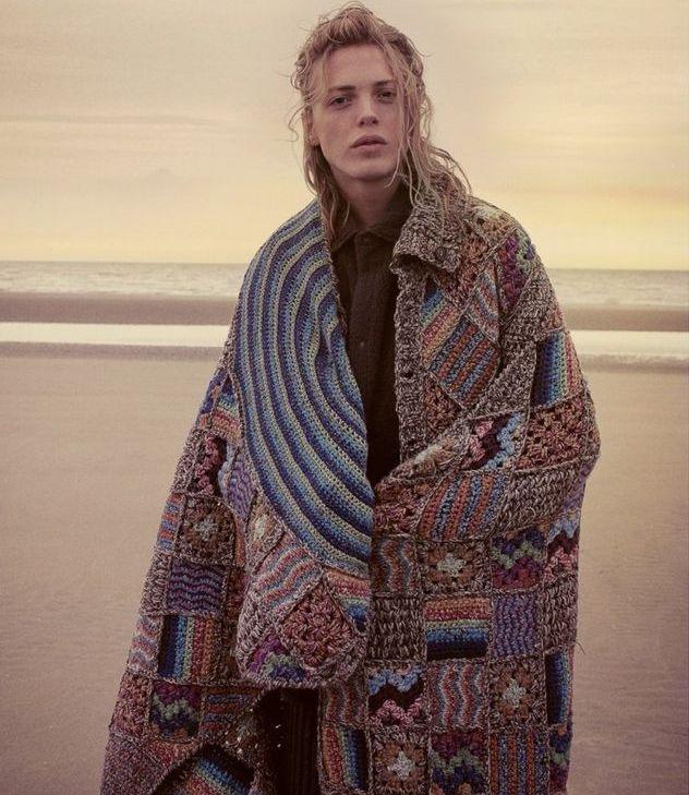 Knit & Jersey Forecast A/W 16/17 – Artisan