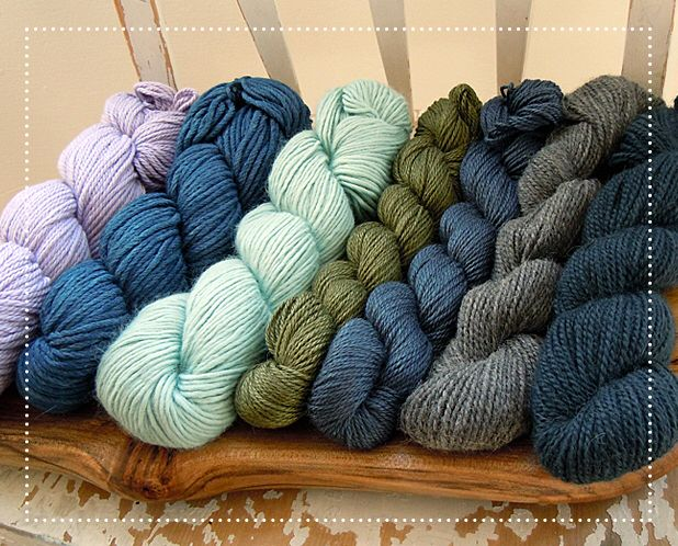 Image from http://behomemade.com/wp-content/uploads/2012/01/spring-blue-sky-yarns.jpg.