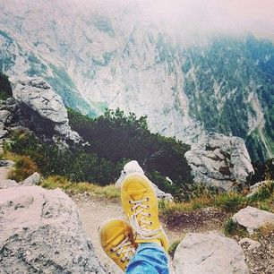 Szpunarek Just Chillin Bavaria Mountains Trekking Eaglesnest Kehlsteinhaus Adventure Chillin Ecco Shoes Hiking Boots Boots Shoes