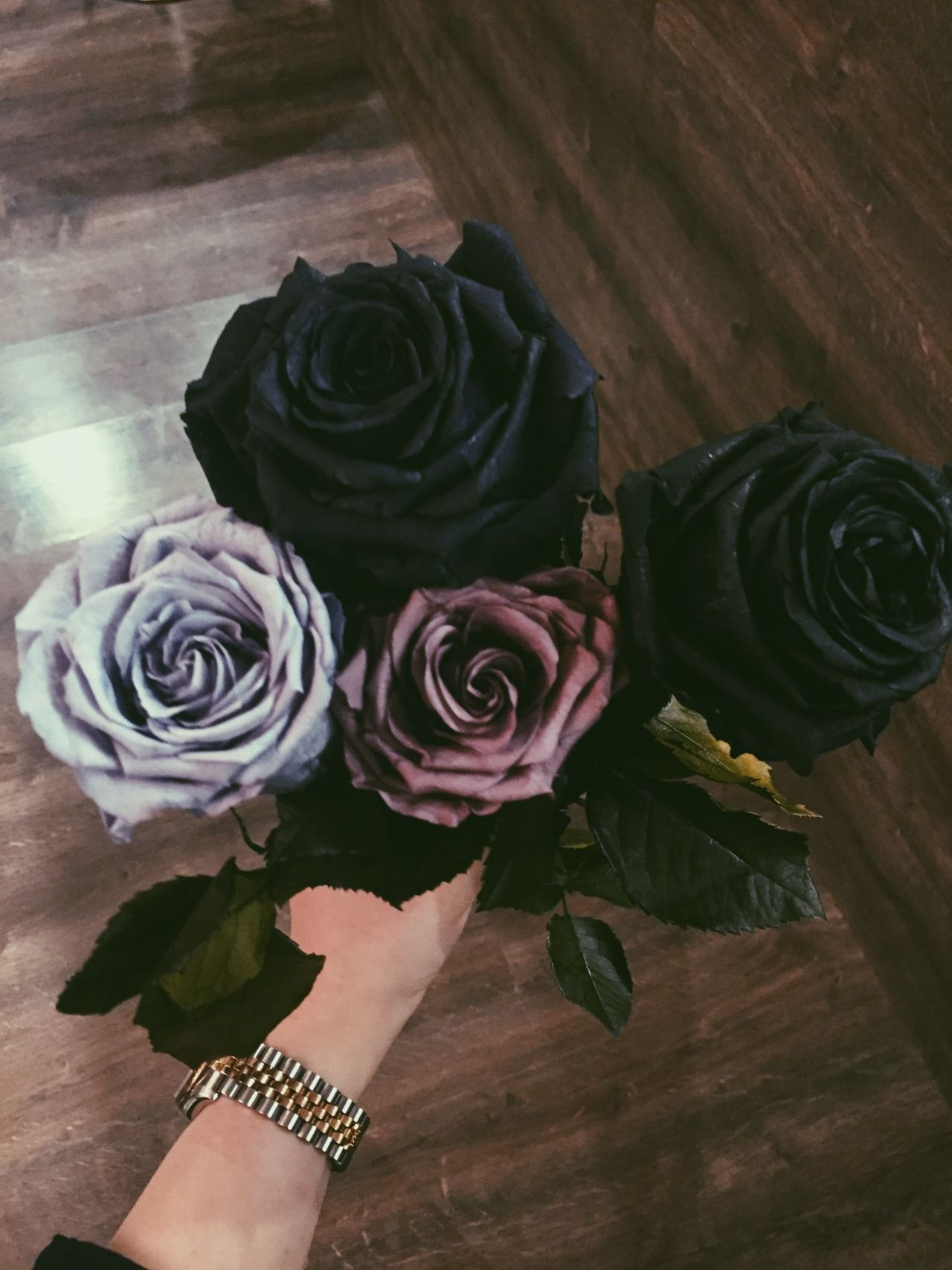Pin by Beka on Smart Black rose flower, Rose, Flower drawing