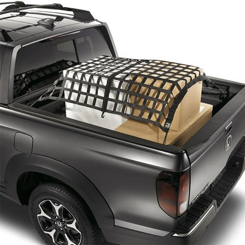 Truck Bed Cargo Net >> Honda Cargo Net Truck Bed Ridgeline 08l96 T6z 100a