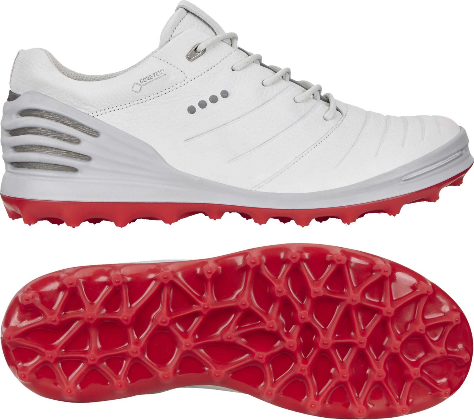 Ecco Men S Cage Pro Golf Shoes Golf Fashion Womens Golf Shirts Golf Outfit
