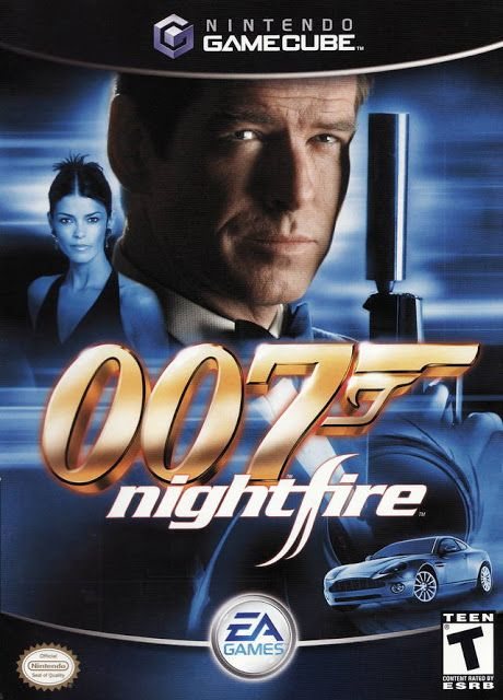 James Bond 007 Nightfire Full Pc Game Free Download Gamecube