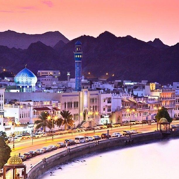 مطرح سلطنة عمان Muttrah Oman By Murtadha15 Romantic Places Beautiful Places Places To Travel