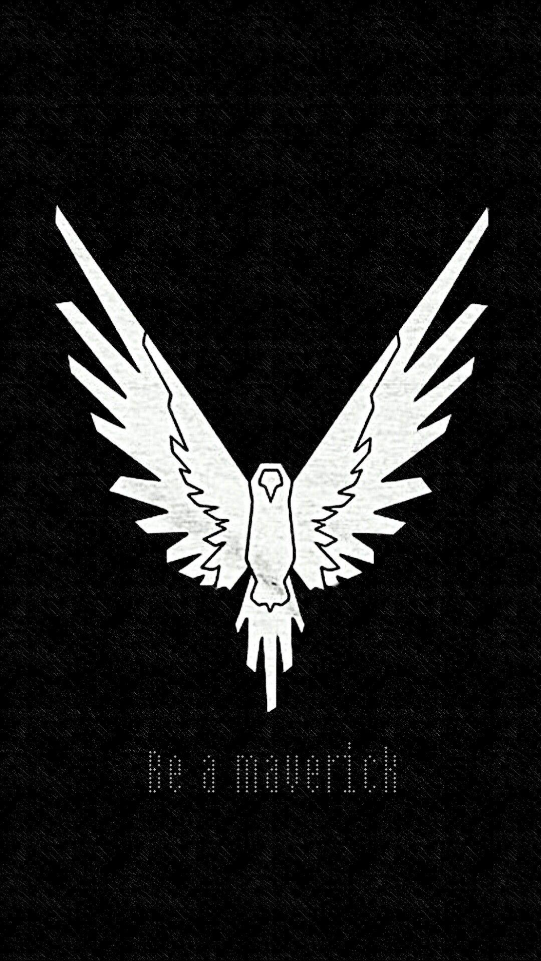 Logan Paul Maverick Logo Be A