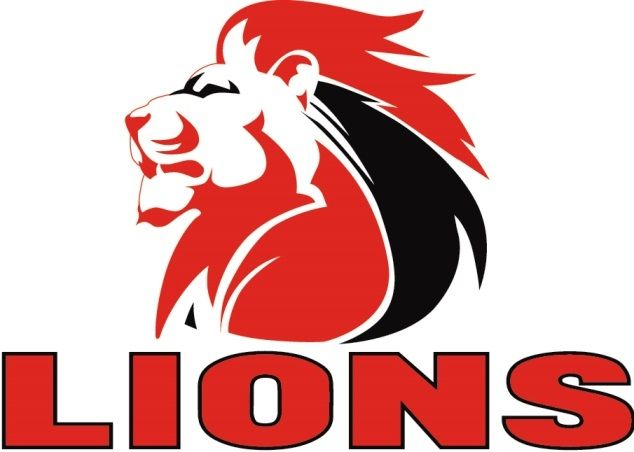 Lions Rugby Logo Lions Rugby Rugby Logo Super Rugby