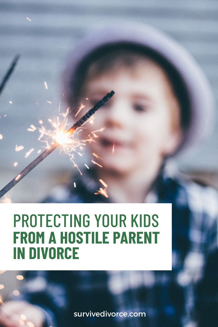A Guide to Divorce Financial Planning Divorce and kids