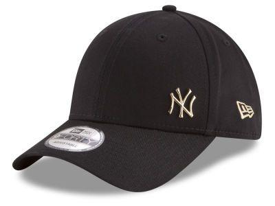 New York Yankees New Era Mlb O Gold Flawless 9forty Cap Yankees Gear Dad Hats Cap