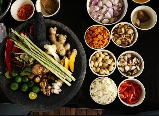 Kumpulan Nama Bumbu Dapur Dalam Bahasa Inggris Lengkap Http Www Ilmubahasainggris Com Kumpulan Nama Bumbu Dapur Dalam Bahasa In Resep Masakan Masakan Resep
