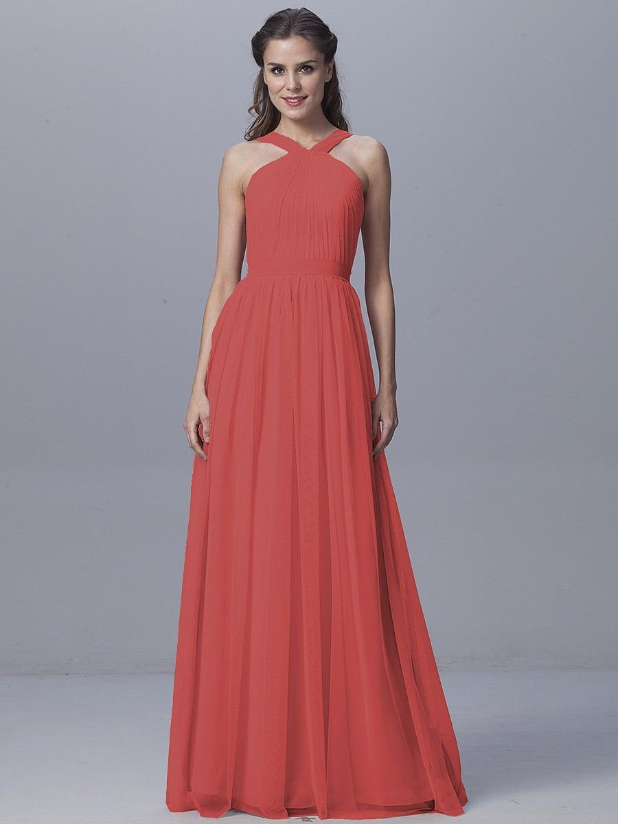 Pleated Tulle Dress Plus and Petite sizes available