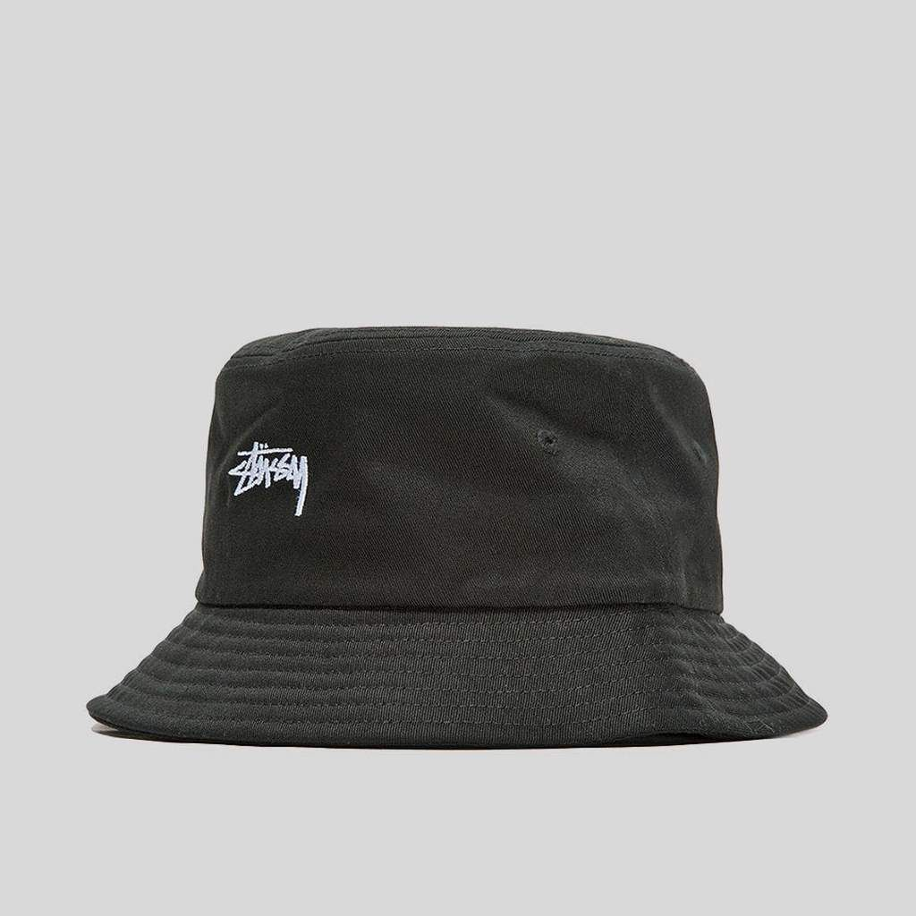 4c55e421 Stussy SP19 Stock Bucket Hat | Stuff | Hats, Bucket hat, Stussy