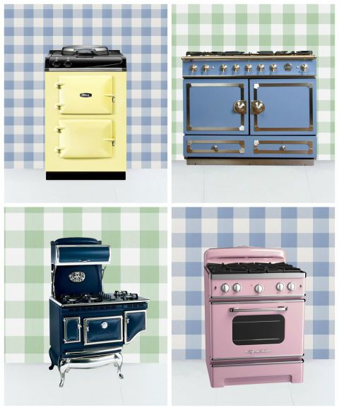 10 Antique Stoves Every Collector Should Know About