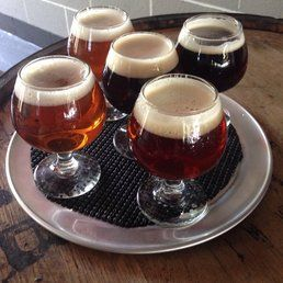 Grist House Craft Brewery 10 E Sherman Street Millvale Craft