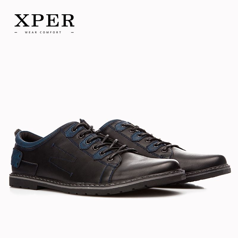 2016 XPER Brand Men Casual Shoes Mixed Colours Breathable Men Flats Shoes PU Luxury Shoes For Men Big Size YM86819BU #>=#>=#>=#>=#> Click on the pin to check out discount price, color, size, shipping, etc. Save and like it!