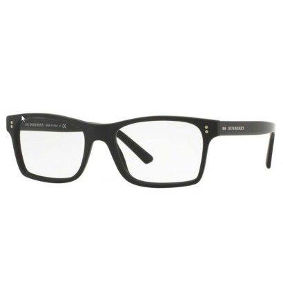 Lunette de vue Burberry 0BE2222 3594   Cramos   Eyeglasses, Lens ... 25ecfe7b9d42