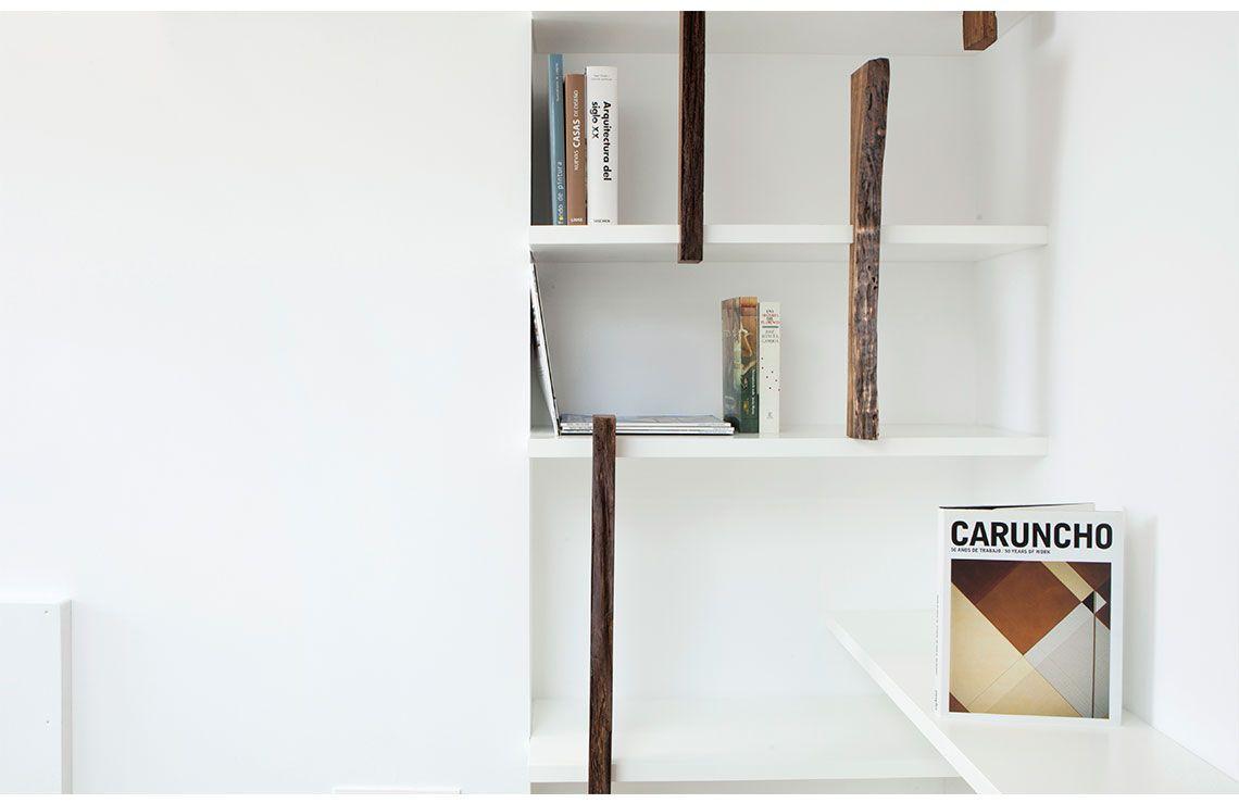 Proyectos - Valle&Martín - Mueble de autor
