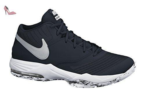 Nike Air Max Emergent, espadrilles de basket-ball homme ...
