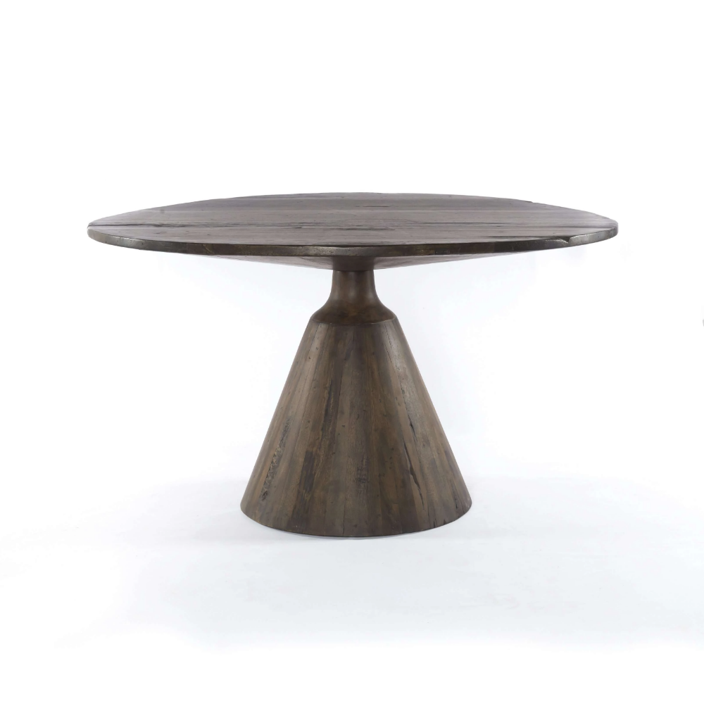 Ihrm 074 Bronx Dining Table France Son Dining Table Modern Dining Room Tables Round Dining Table