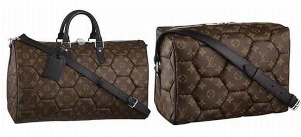 52f0e580dc53 Louis Vuitton Football bags