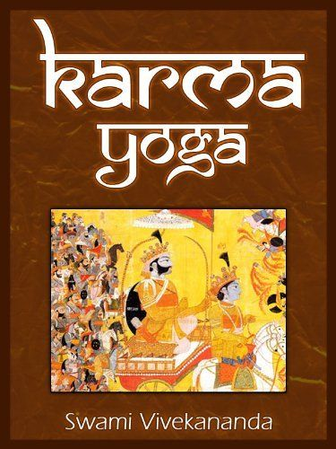 Download karma yoga ebook