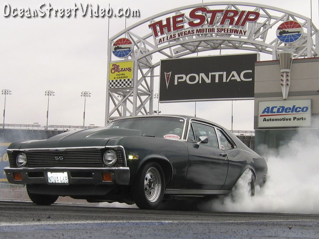 70 Chevy Nova Drag Racing Muscle Cars Best Muscle Cars