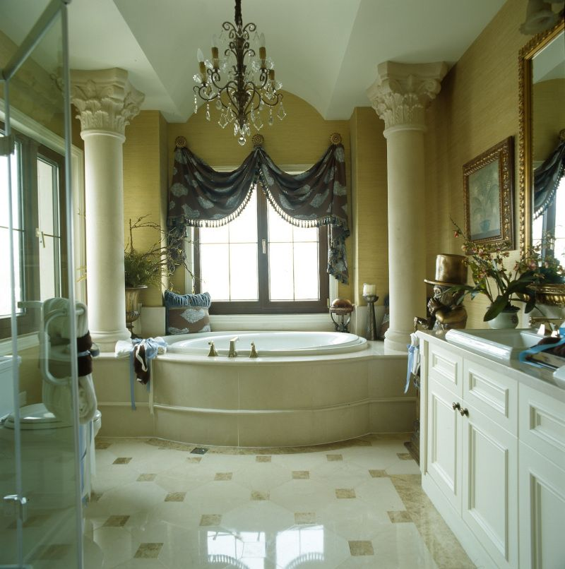 Bathroom Window Treatments Over Tubs U2013 Priority Window Valances