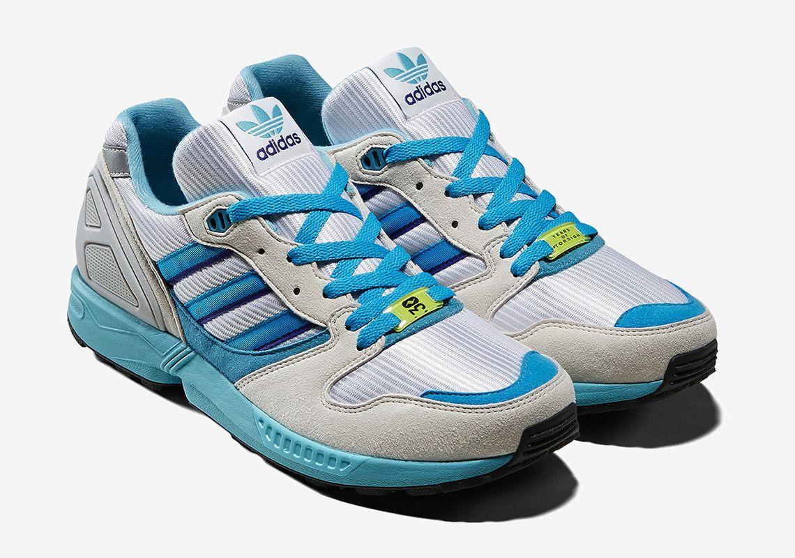 adidas ZX Shoes 30 Years Of Torsion