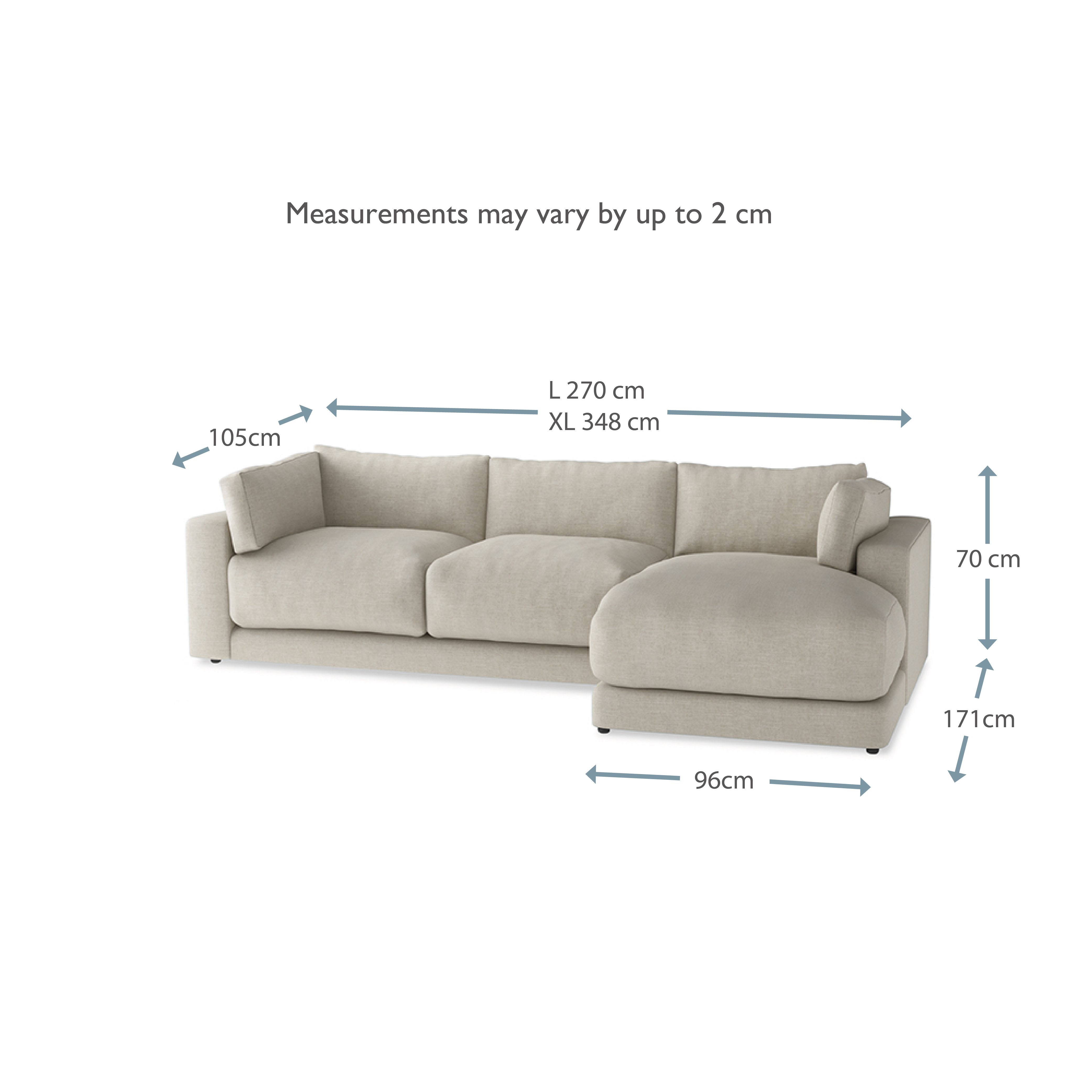 product pipe champagne measurements loveseat overstock garden blooms free today industrial home shipping