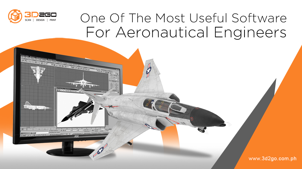 3d Modeling Used By Aeronautical Engineers 3d2go Philippines 3d Printing Services Aeronautics Engineering Aircraft Structure