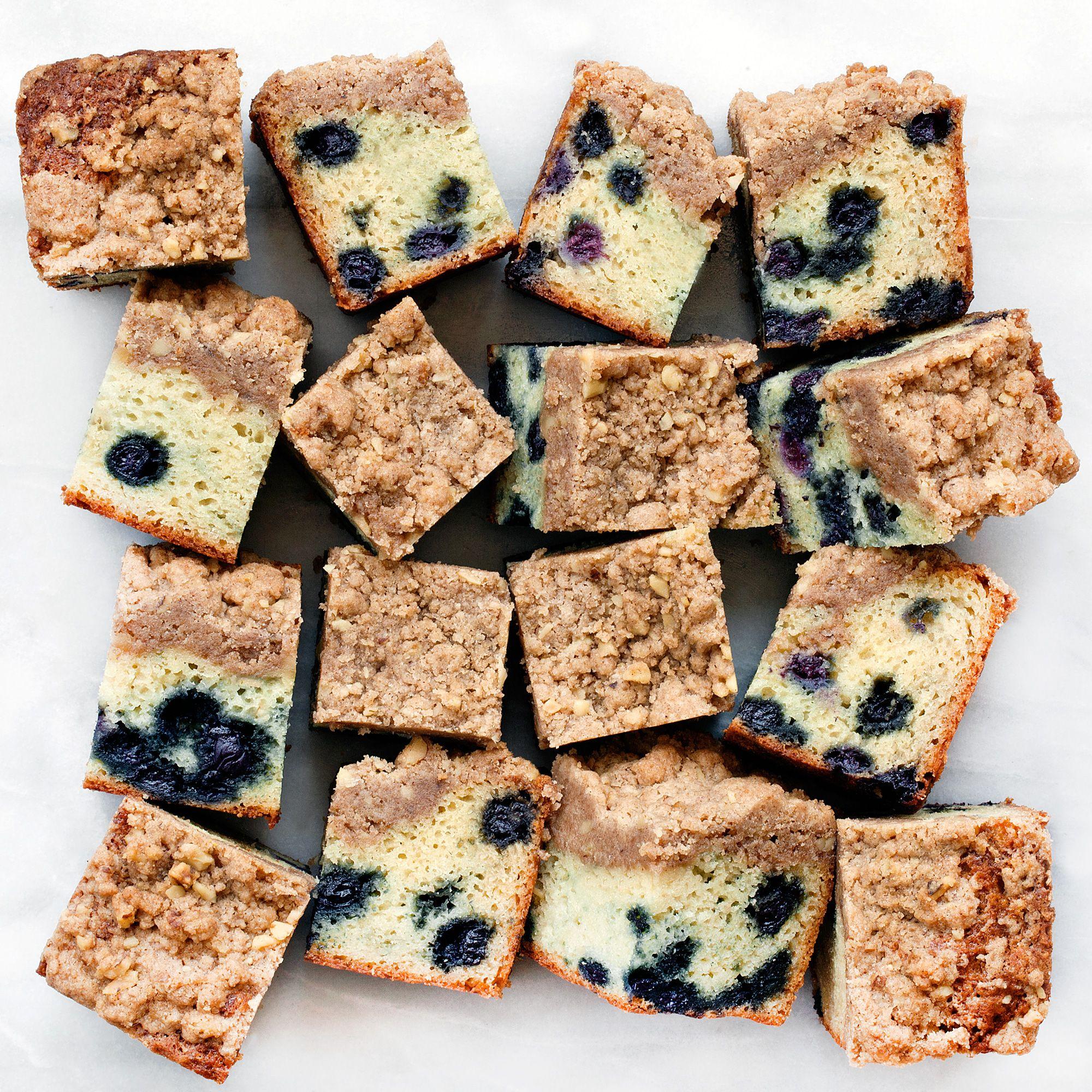 39+ Blueberry sour cream cake ina garten ideas in 2021